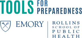 Emory Tools for Preparedness