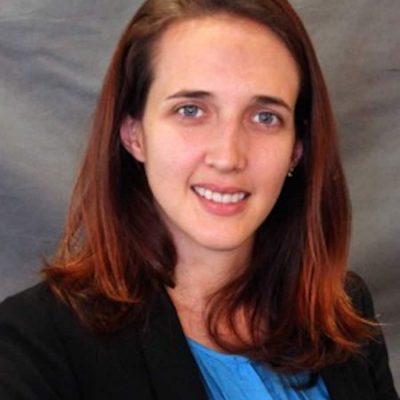 Ines Gonzalez-Casanova, PhD