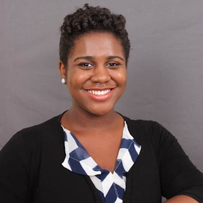 Rebecca Fils-Aime, MPH