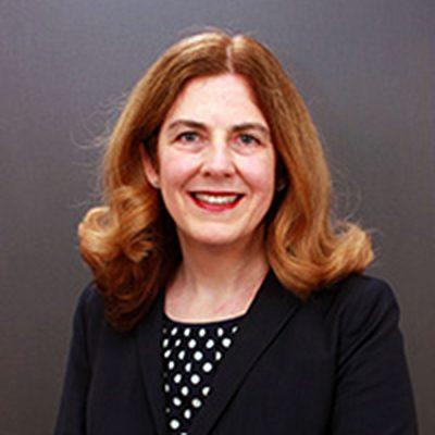 Anne Spaulding, MD, MPH