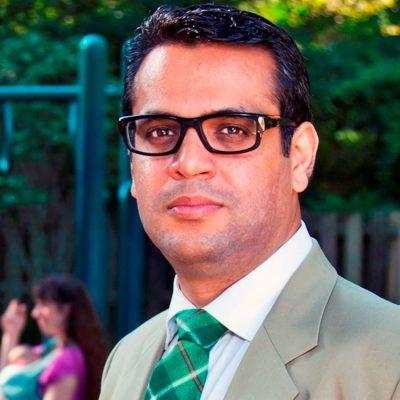 Saad B. Omer PhD, MPH, MBBS