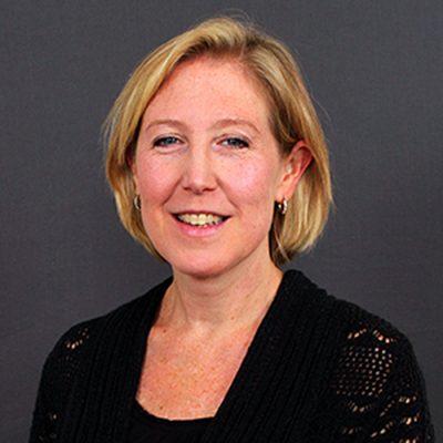Sarah Blake, PhD, MA